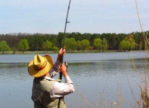 Что полезно знать рыбаку
