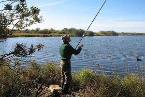 Месяц май: все периоды рыбалки