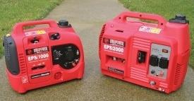 Как выбрать генератор для рыбалки?