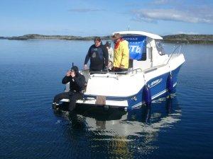Австралия – мир для профессиональных рыбаков
