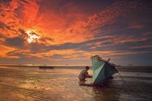 Карповая ловля с лодки