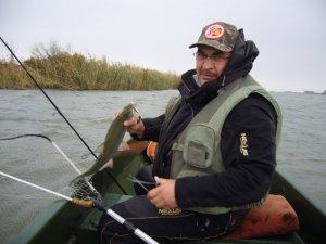 Рыбалка в Астраханском крае