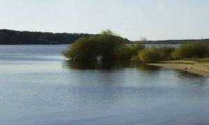 Рыбинское водохранилище как лучшее место для проведения выходных
