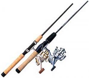 Как выбрать спиннинг для ловли хищной рыбы