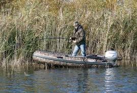 Правила безопасности на рыбалке