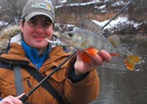 Как уйти от нуля на рыбалки