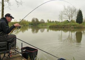 Техника рыбной ловли
