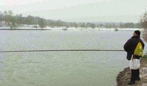Ловля в открытой воде и в проводке