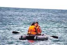 Тонкости морской рыбалки