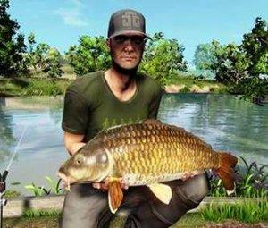 Компьютерные игры для рыбаков