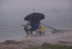 Как погода влияет на ловлю рыбы