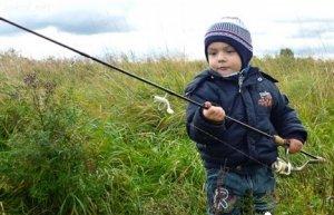 Советы начинающему рыболову