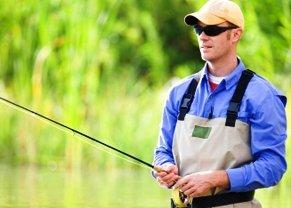 Как выбрать очки для рыбалки