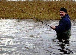 Забродные костюмы для рыбалки