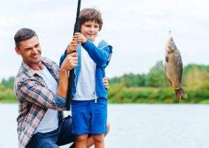Копилка полезных советов для рыбака