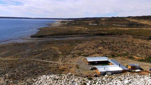 Отчет о рыбалке в Аргентине на озере Стробель 12-19 марта