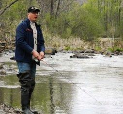 Советы по выбору экипировки для рыболова