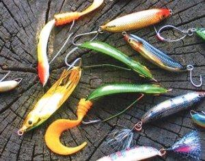 Ловля хищной рыбы на незацепяйку