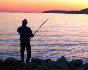 Борьба со ржавчиной на рыболовных снастях