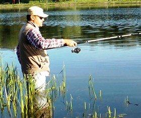Ароматизатор для рыбалки