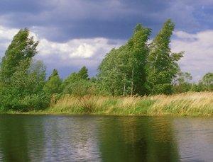Реки и озера для рыбалки в Калужской области