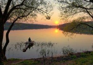 Погодные условия и их влияние на рыбалку