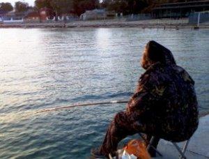 Где рыбачить в Крыму