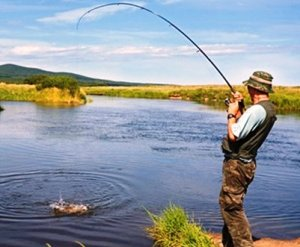 Осенняя рыбалка. Ловля хищных рыб