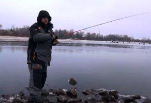 Особенности рыбалки на спиннинг