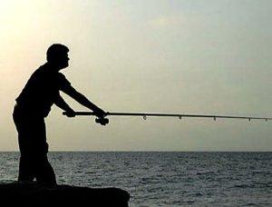 Рыбалка в Алуште