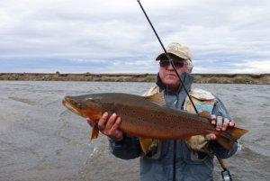 Рыбалка в Аргентине