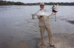 Рыбалка в Латинской Америке