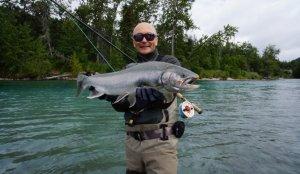 Рыбалка в США