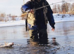 Летняя и зимняя рыбалка для начинающих