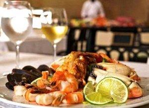 Рыбные рестораны баваро