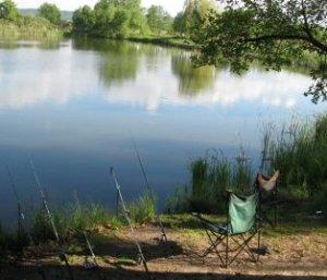 Советы начинающим рыбакам