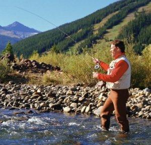 Собираемся на многодневную рыбалку