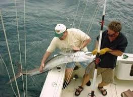 Рыбалка в Арабских Эмиратах