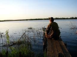 Готовимся к летней рыбалке