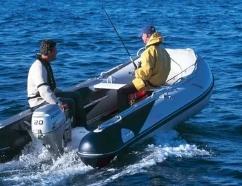 Поговорим о надувных лодках ПВХ и аксессуарах для них