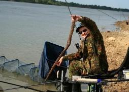 Как подготовиться к фидерной рыбалке