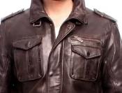 История кожаных курток