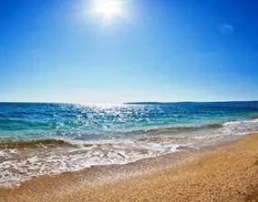Где отдохнуть у моря в Феодосии?