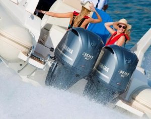 Как выбрать лодочные моторы?