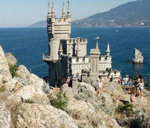 Как провести отдых в Крыму на майские праздники?