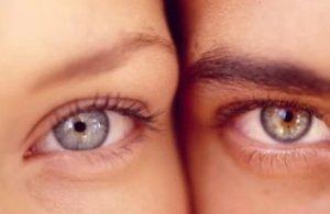 Интересные факты о глазах и их оттенки