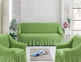 Чехлы для мебели: что это такое?