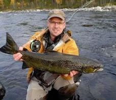 Рыбалка в Карелии – где порыбачить