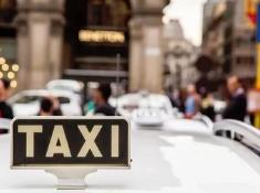 Русское такси в Милане – где заказать