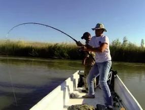 Рыбацкие туры в Казахстан